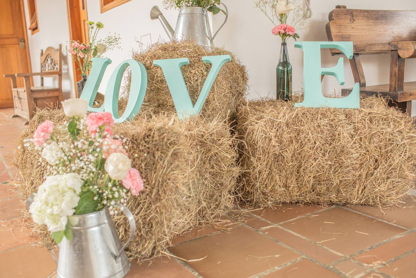 Vintage decoracion bodas - Ideas vintage decoracion ...