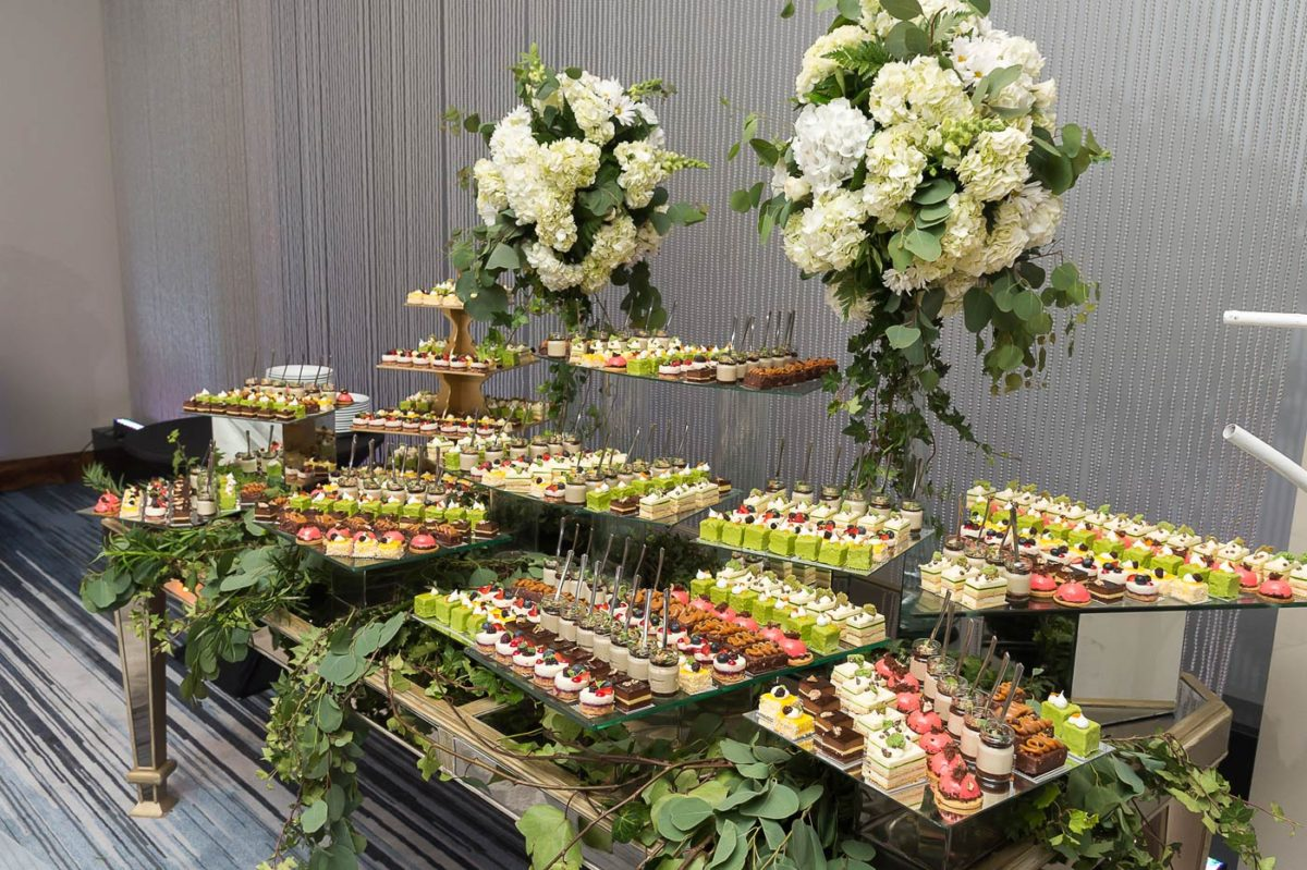 mesa de postres, hotel hilton bogota, decoracion de boda, wedding decoration