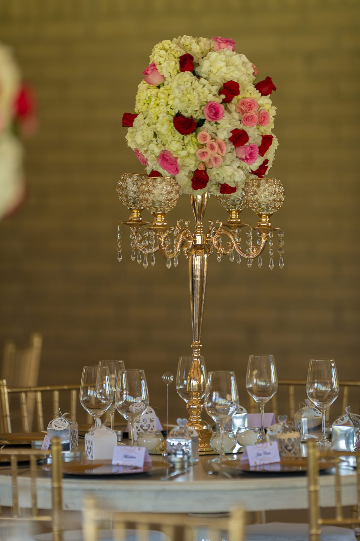 wedding decoration, wedding planner, decoracion de bodas, boda elegante, luxury wedding, candelabro dorado